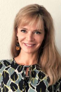 Sarah Hallhuber